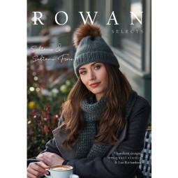 ROWAN Rowan Selects-Sultano Fine-Original