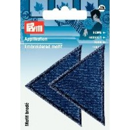 prym_Prym_Applikation_Dreiecke_groß_jeans_jeans