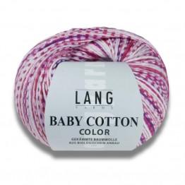 lang_Lang_Yarns_Baby_Cotton_Color_knäuel