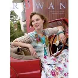 rowan_ROWAN_Rowan_Hauptmagazin_51,_deutsch_titelseite