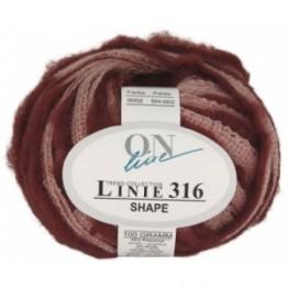 online_ONline_Linie_316_Shape_knaeuel