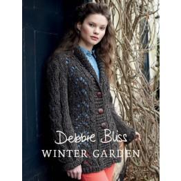debbiebliss_Debbie_Bliss_Strickheft_Winter_Garden_titelseite