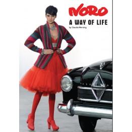 noro_Noro_Noro_Strickheft_A_Way_Of_Life_titelseite