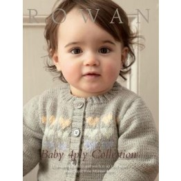 rowan_ROWAN_Rowan_Baby_4ply_Collection_titelseite