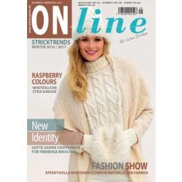 online_ONline_Online_Stricktrends__Nr._45_titelseite