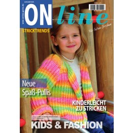 online_ONline_Online_Stricktrends_Kids_&_Fashion_titelseite