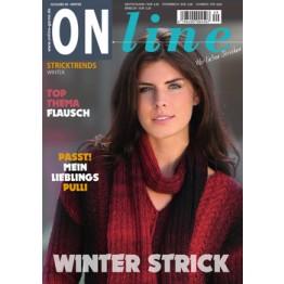 online_ONline_Online_Stricktrends_49_Winter_titelseite