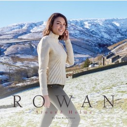 rowan_ROWAN_Rowan_Around_Holme_Collektion_titelseite