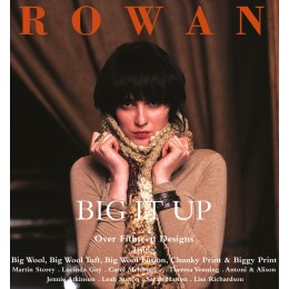 ROWAN Big it Up