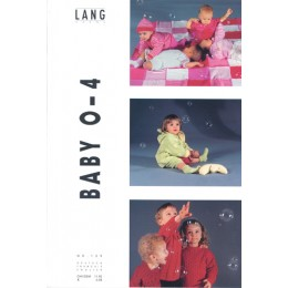 Lang Yarns Baby Nr. 139