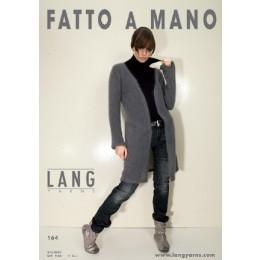 Lang Yarns Fatto a Mano Nr. 164