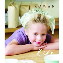ROWAN Rowan Kids  nur in englisch