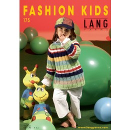 Lang Yarns Fashion Kids Nr. 175