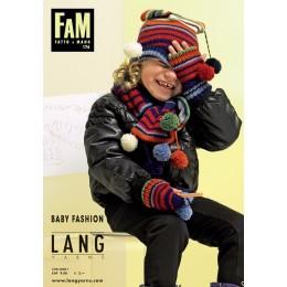 Lang Yarns Baby Fashion Nr. 176