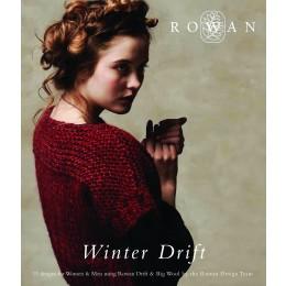 ROWAN Winter Drift