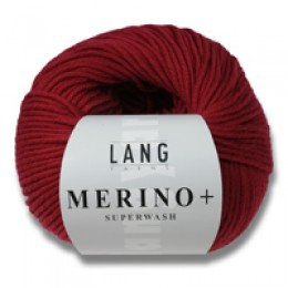 Lang Yarns Merino +