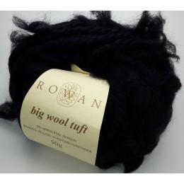 ROWAN Big Wool Tuft