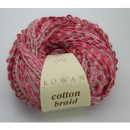 ROWAN Cotton Braid