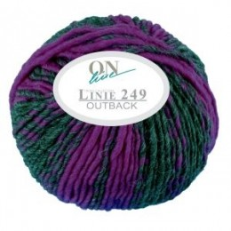 ONline Linie 249 Outback NATURE