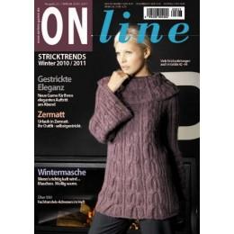 ONline Online Stricktrends 23 W 2010/2011