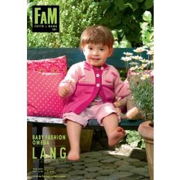 Lang Yarns Baby Fashion Omega Nr. 181