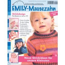 Lang Yarns Emily Mausezahn Strickideen