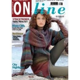 ONline Online Stricktrends 1 H/W 2011-2012