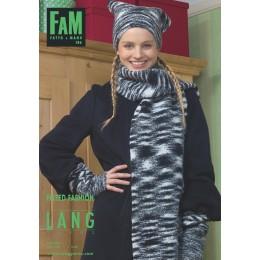 Lang Yarns Fatto a Mano Nr. 186 Felted Fashion