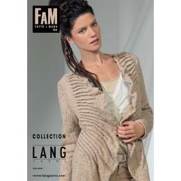 Lang Yarns Fatto a Mano Nr. 188 Collection