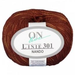 ONline Linie 301 Nando