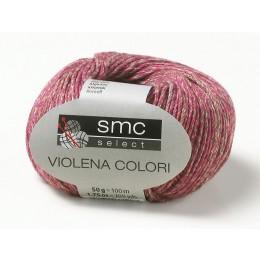 SMC Select Violena colori