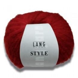 Lang Yarns Style