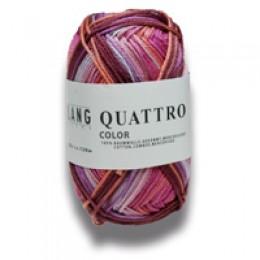 Lang Yarns Quattro Color