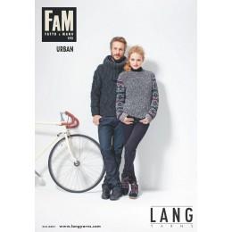 Lang Yarns Fatto a Mano Nr. 192 Urban