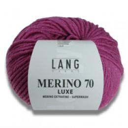 Lang Yarns Merino 70 Luxe