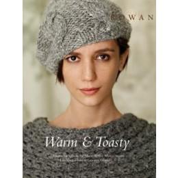 ROWAN Rowan Warm and Toasty Collection