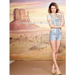 ROWAN Rowan Studio 31