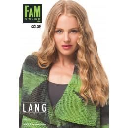 Lang Yarns Fatto a Mano Nr.204 Summer colors