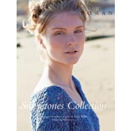 ROWAN Rowan Silkystones Collection