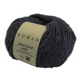 ROWAN Felted Tweed Aran