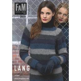 Lang Yarns Fatto a Mano Nr.214 Urban