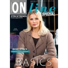 ONline Online  Stricktrends Spezial