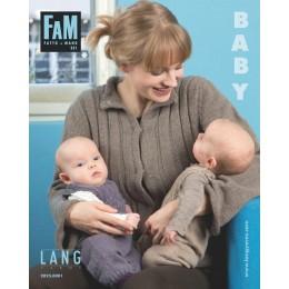 Lang Yarns Fatto a Mano Nr.221-Baby