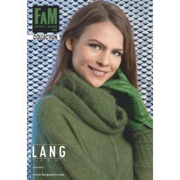 Lang Yarns Fatto a Mano Nr.224 Collection