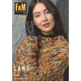 Lang Yarns Fatto a Mano Nr.227 Color