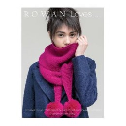 ROWAN Rowan Loves No3 Collection