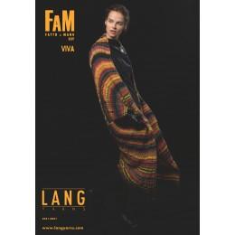 Lang Yarns Fatto a Mano Nr.237 Viva