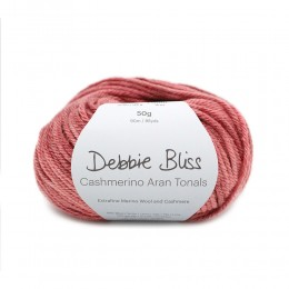 Debbie Bliss DeBliss Baby Cashmerino Aran Tonals