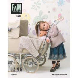 Lang Yarns Fatto a Mano Nr.240 Baby