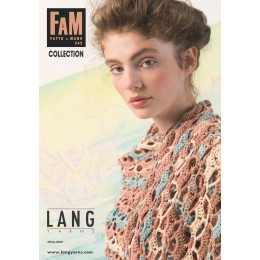 Lang Yarns Fatto a Mano Nr.242 Collection F/S